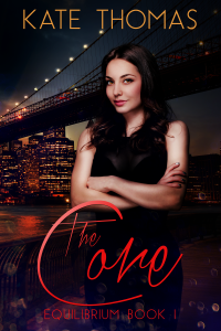 The Core E-Book Cover
