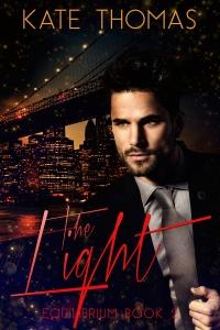 The Light E-Book Cover