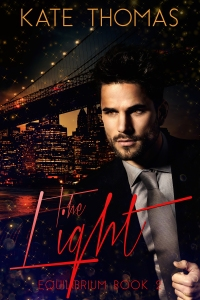 The Light E-Book Cover