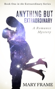 Extraordinary Series - High Resolution - Book 1