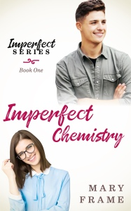 Imperfect Series - High Resolution - Book 1b